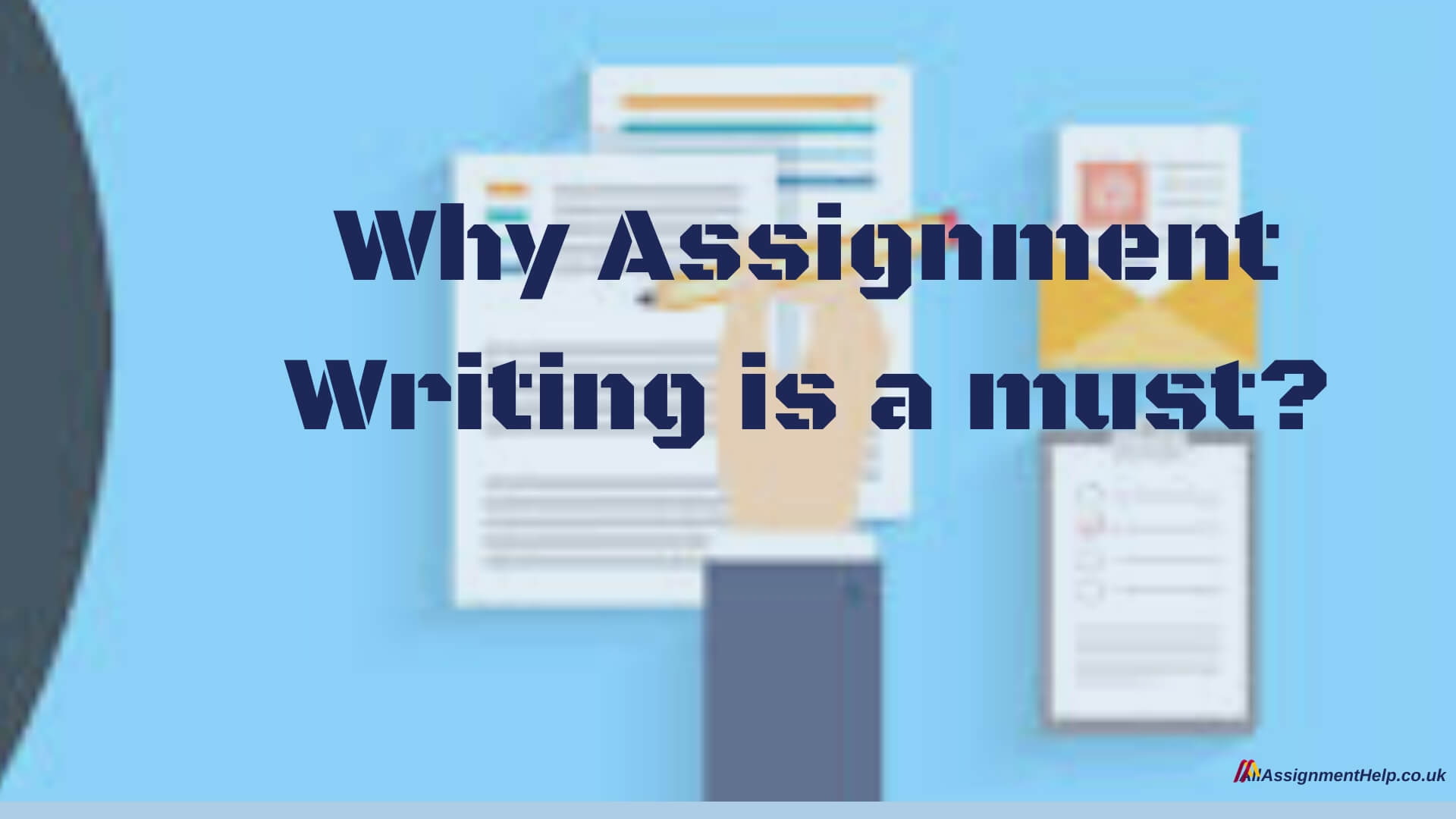 Why assignment-writing-help-is-a-must