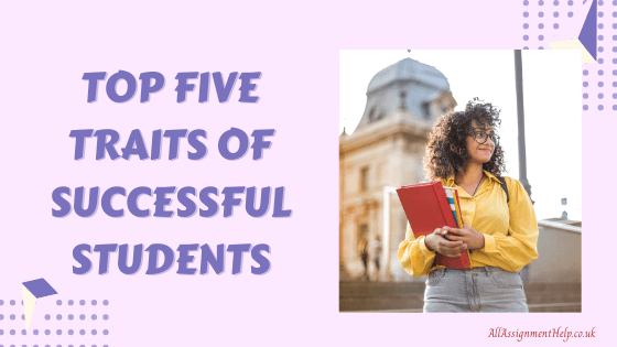 traits of successful students