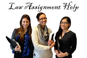 Looking for Law Assignment Help in UK? Get Only A+ Grade From Us