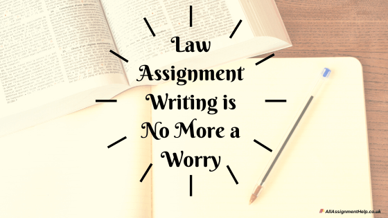 law-assignment-writing