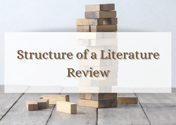structure-of-literature-review