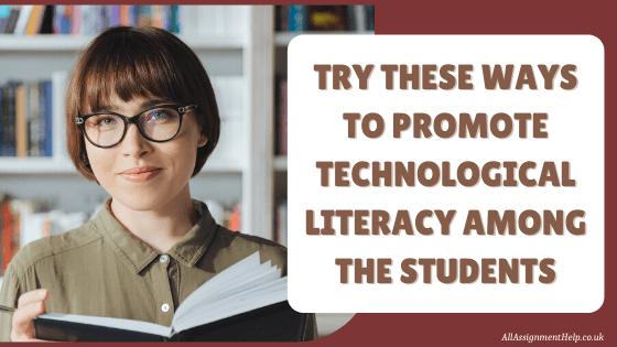 Technological literacy