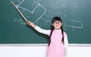 Teacher's-Kid