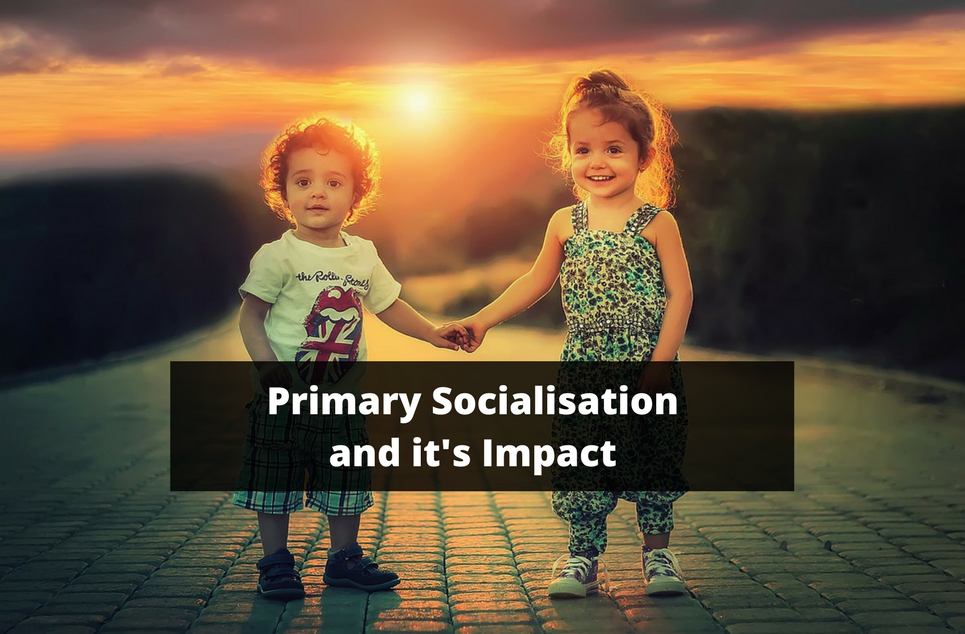 socialisation and its impact on beach Health education from an ecological perspective adaptation of the perspective adaptation of the bronfenbrenner (socialisation elements that have an impact.