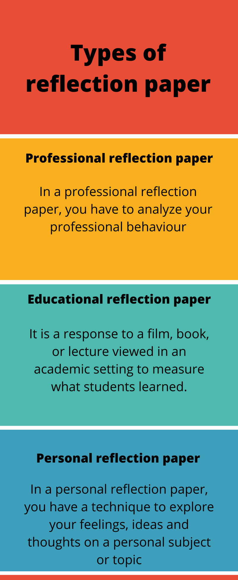 reflection-paper