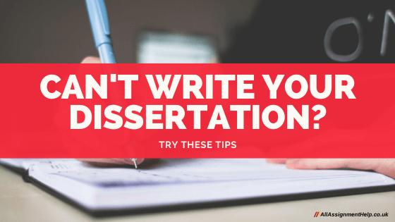 dissertation-writing